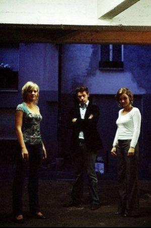 Trio Dali, une classe au-dessus