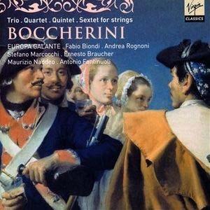 Biondi & Boccherini, ou l'art des tenebrosi