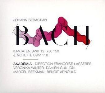 Bach tiré à quatre épingles