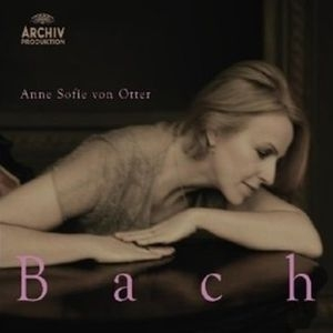 Un florilège d'airs pour mezzo-soprano du grand Bach