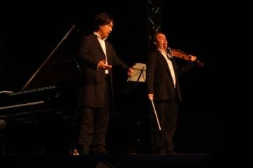 Brahms et Berio au sommet, vol. V