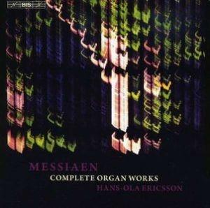 Tout Messiaen à l'orgue