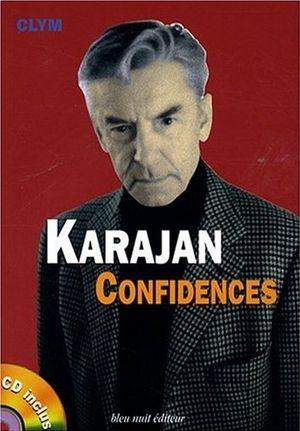 Témoignage quasi hagiographique sur Karajan