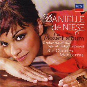 Danielle de Niese endort Mozart