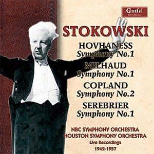 Leopold Stokowski et la musique de son temps, deuxième partie