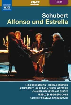 Alfonso et Estrella, Schubert en opéra