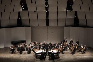 Nuits Haydn et Bach