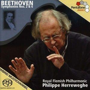 Herreweghe et Beethoven