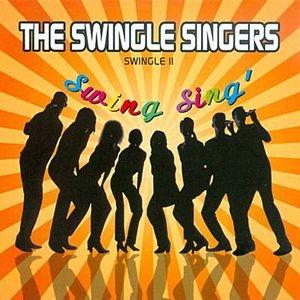 The Swingle Singers « Swingle II » Ensemble