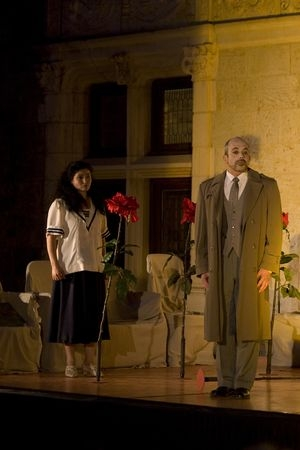 La Traviata ou la tragédie au coin de la rue