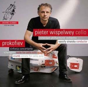 L'insaisissable Pieter Wispelwey