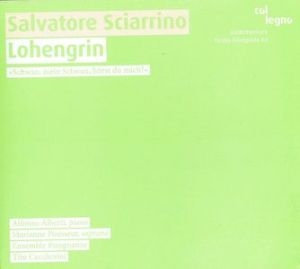 L'évocation sonore de Salvatore Sciarrino