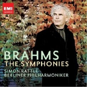 Brahms par Rattle