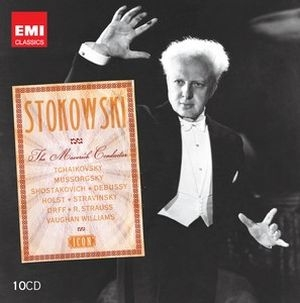 Stokowski, la légende continue