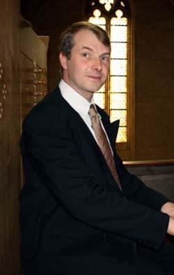 Francis Jacob inaugure un nouveau cycle Bach