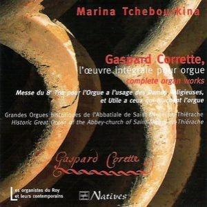 Un fleuron de l'école d'orgue baroque rouennaise
