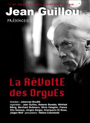 Neuf orgues envahissent Saint-Eustache à Paris