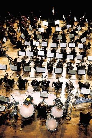 L'orchestre symphonique, l'urgence du changement!
