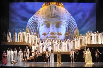 La momie Aida