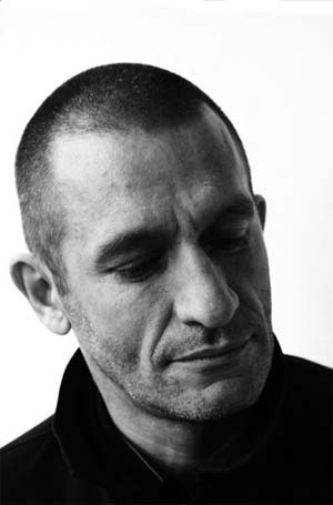 Alain Steghens (1962-2009)