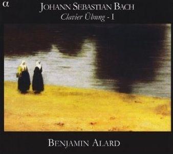 Bach à Saint-Louis en l'Île avec Benjamin Alard