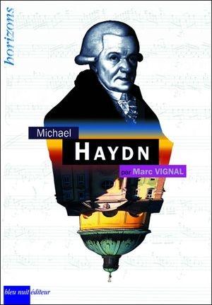 Première présentation de Michael Haydn en français