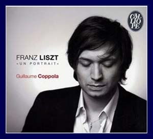 Tout Liszt en un cd?