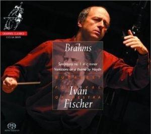 Brahms par Ivan Fischer