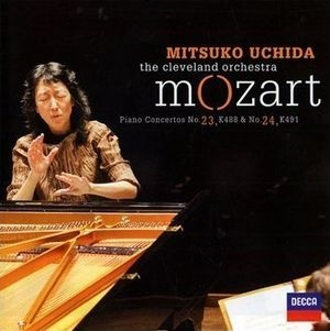 Mozart en version intellectuelle