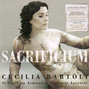 Cecilia Bartoli sacrifie aux castrats
