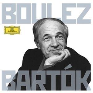 Boulez/Bartók: le coffret