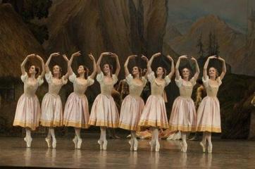 L'apanage de l'Opéra National de Paris…?