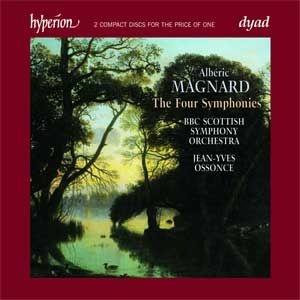 Les symphonies de Magnard