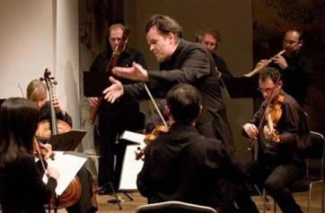 Bach chez les Cisterciens