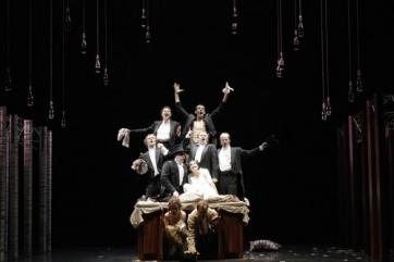 Gounod baroquisé,  Molière romantique…