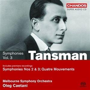 Un cycle orchestral à l'image du XXème siècle