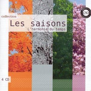 Les Saisons: l'harmonie du temps