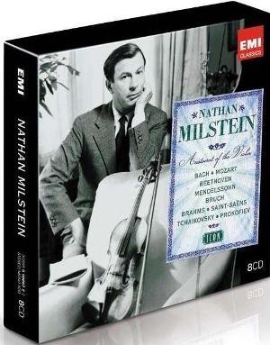 Milstein période EMI