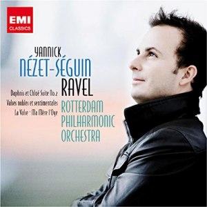 Yannick Nézet-Séguin et Ravel