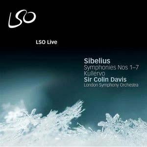 Sir Colin Davis, le LSO et Sibelius