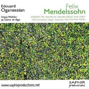 Un Mendelssohn organiste profondément romantique