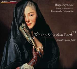 Redécouverte de  l'essentiel pour flûte par Hugo Reyne
