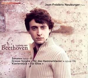 Trois sonates de Beethoven sous analyse