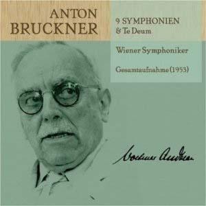 Bruckner par Volkmar Andreae
