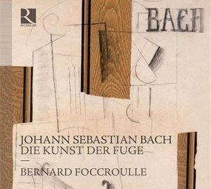 Une intégrale Bach à l'orgue dans le peloton de tête!