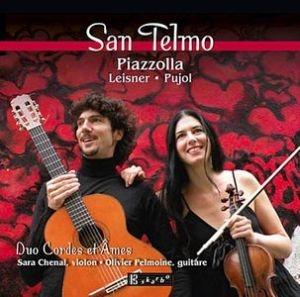 Piazzolla, en cordes et toujours