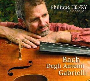 La naissance du violoncelle des italiens à Bach