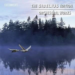 Sibelius, qualité suprême de l'édition BIS