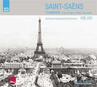 Saint-Saëns, à réécouter sans tarder