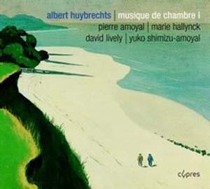 Belge et oublié  Albert Huybrechts